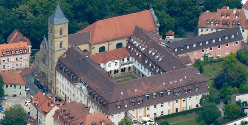 Kloster Bamberg