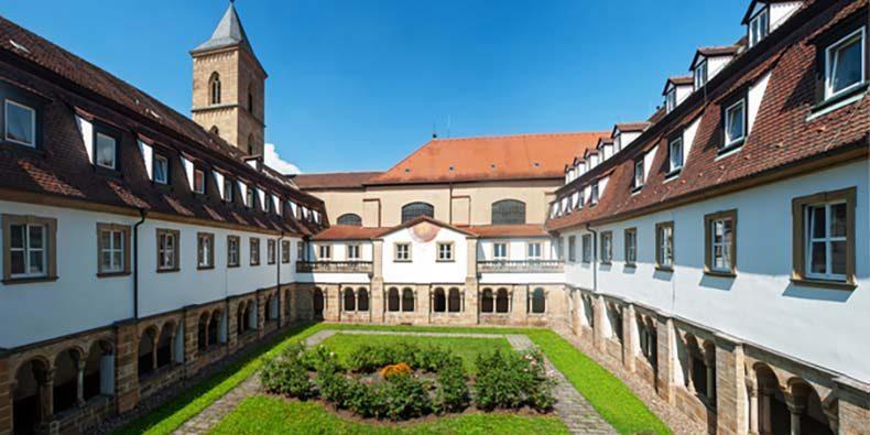 Kamelitenkloster Bamberg